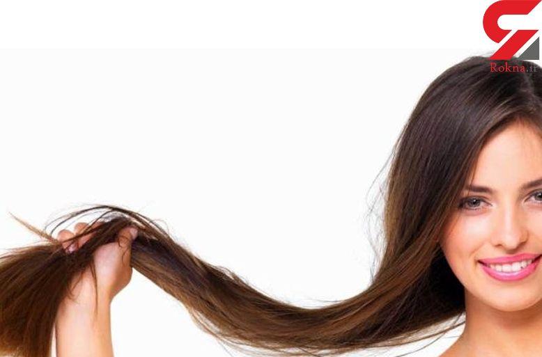 ماده قوی کننده ریشه مو/با ترس از ریزش مو خداحافظی کنید