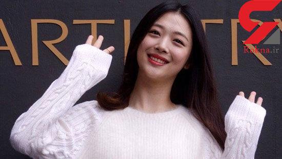 خودکشی ستاره ۲۵ ساله موسیقی +عکس / در کره جنوبی