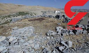 ۱۱ هکتار از اراضی حاشیه شهر کرمان رفع تصرف شد