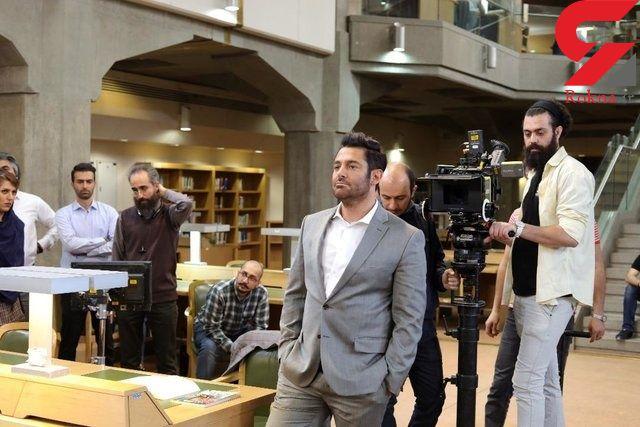 مسابقه تلویزیونی محمدرضا گلزار به کجا رسید ؟