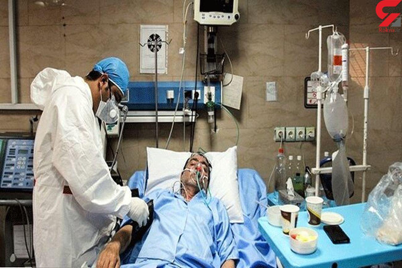 چهار بیمار کرونایی در استان البرز جان باختند