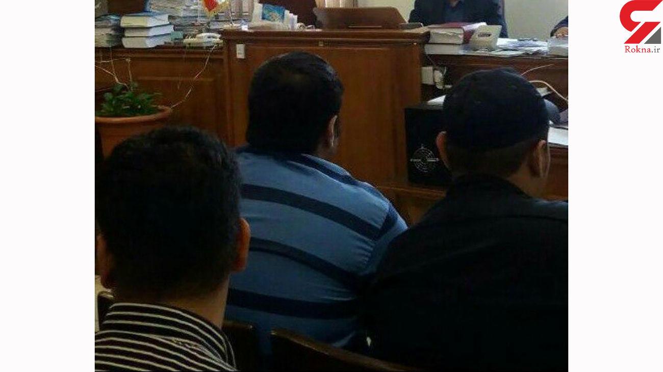 اعتراف عجیب داماد جوان در مرگ عروس تهرانی / در خانه مجردی فرزانه چه گذشت؟ + عکس