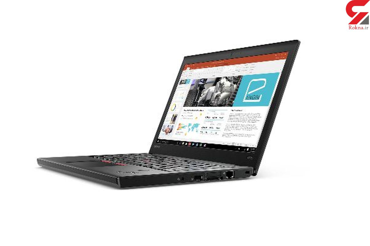 قیمت لپ تاپ لنوو امروز شنبه ۱۰ خرداد
