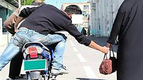 کشف 23 فقره سرقت در کرمانشاه