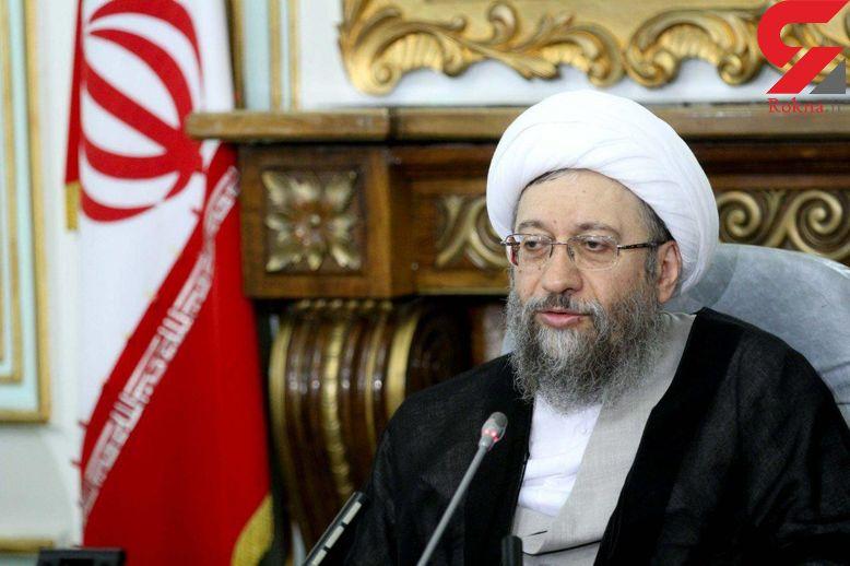 کمک ۲۰۰ میلیون ریالی رئیس مجمع برای آزادی زندانیان نیازمند