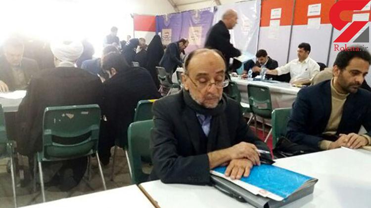 وزرای احمدی نژاد یکی بعد از دیگری کاندیدا میشوند