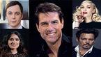 10 سلبریتی جوان که باور نمی کنید پیر باشند! +عکس