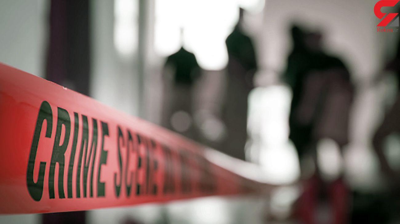 کشف جنازه مسافر قاچاق در در بخش چرخ هواپیما !