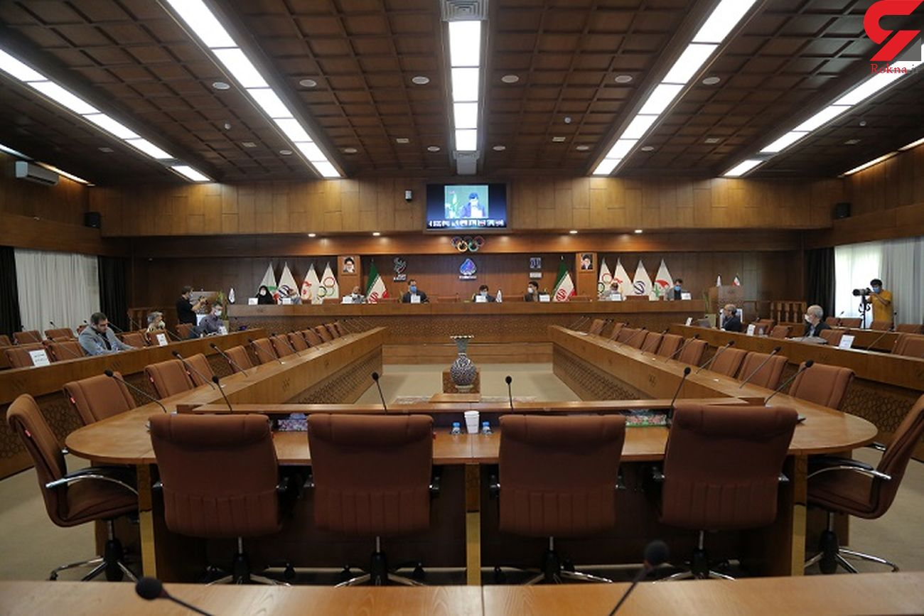 زمان برگزاری مجمع عمومی سالیانه فدراسیون بدنسازی و پرورش اندام