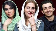 فاطمه معتمدآریا، علی شادمان و سارا رسول زاده اولین بازیگران «خانه جاوید» بهمن فرمانآرا