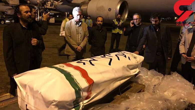 علت مومیاییکردن جسد عباس کیارستمی  چه بود؟ + عکس