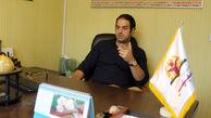 جوان ایرانی مبتکر ، زبان انگلیسی را به شیوه ای دیگر آموزش می دهد