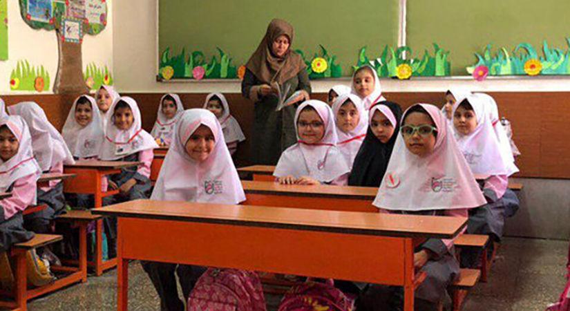تعطیلی مدارس تهران هنوز مشخص نیست / جدا سازی دانش آموزانی که تب دارند از دیگران