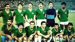 آشنایی با مروارید سیاه فوتبال ایران +تصاویر
