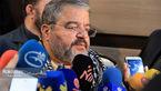 """هشدار """"سردار جلالی"""" در تلویزیون: انتقال اطلاعات ژنتیک ایرانیان به بیرون، خلاف امنیت ملی است"""