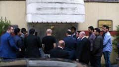 کشف مدرک قطعی قتل خاشقجی در کنسولگری عربستان