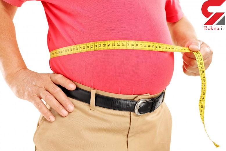 13 سرطان در کمین چاق ها!
