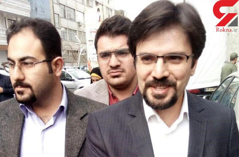 شهرداری تهران شکایت از یاشار سلطانی را پس گرفت
