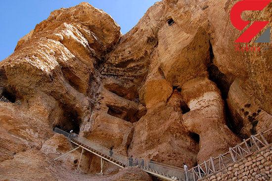 کشف قدیمی ترین سکونتگاه انسان ها در کردستان + عکس