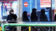 کنترل کرونا در تهران دست طبقه پنجمی هاست !