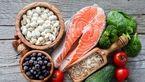 5 خوراکی تضمین کننده سلامت چشم