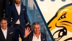 کیروش: میخواهیم جام جهانی تاریخی را در روسیه رقم بزنیم
