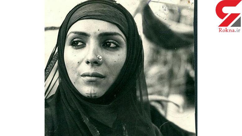 خانم بازیگر معروف کشورمان درگذشت +عکس