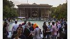 افزایش 12 درصدی بازدید از آثار و اماکن تاریخی اصفهان