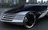 کادیلاک خودرویی با سوخت هسته ای می سازد