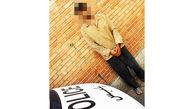 تبهکار عاشق پاترول در دام پلیس تهران+ عکس