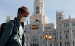 شمار قربانیان کرونا در اسپانیا به 11744 نفر رسید