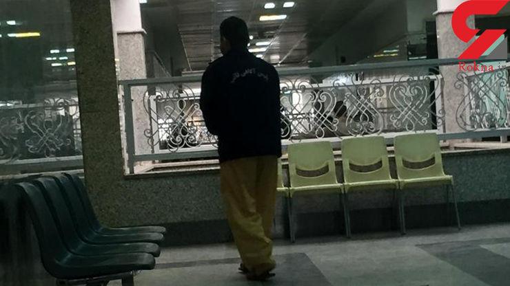 قتل دختر نافرمان در تهران / او با یک پسر به شمال رفته بود + عکس