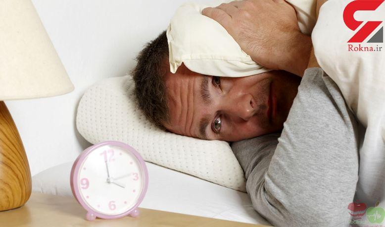شناسایی 7 عامل اختلال خواب