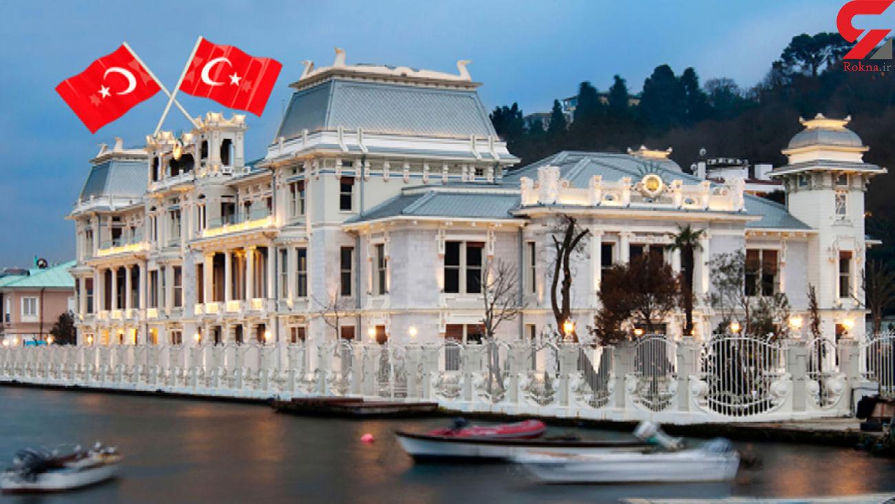 خرید خانه در ترکیه / ایرانی ها در 3 ماه رکورد زدند