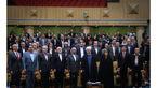 بیانیه دوم اجلاس بینالمللی مقابله با گرد و غبار صادر شد