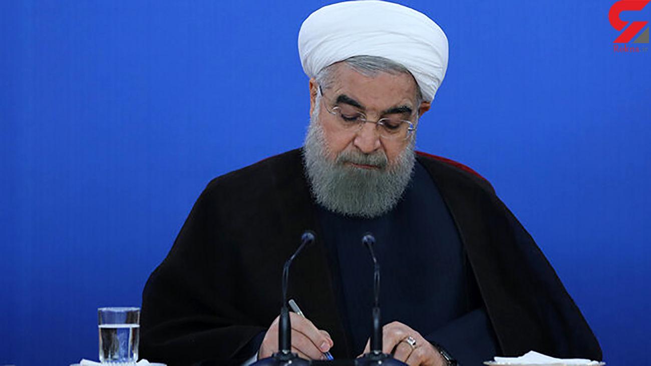 روحانی: مسکن باید توسط مردم ساخته شود نه اینکه دولت آن را بسازد /اقدامات دولت یازدهم و دوازدهم در زمینه مسکن قابل قبول است