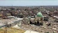 انهدام یک گروهک تروریستی در موصل عراق