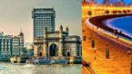 تفریحات رایگان و شگفت انگیز بمبئی +تصاویر