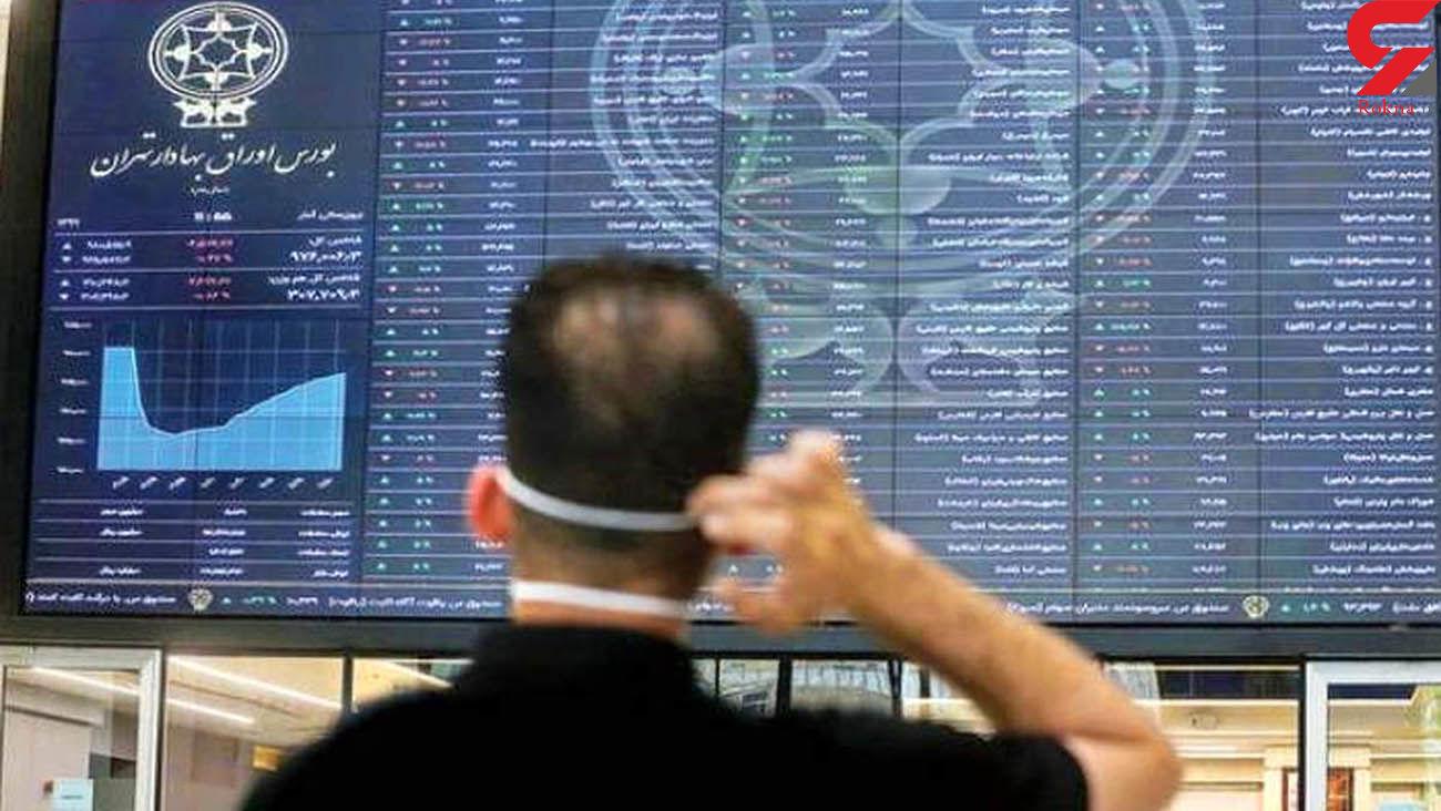 آینده بازار بورس در انتظار تصمیمات سیاسی و اقتصادی مقامات