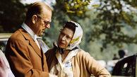 70 سال زندگی ملکه انگلستان  + تصاویر