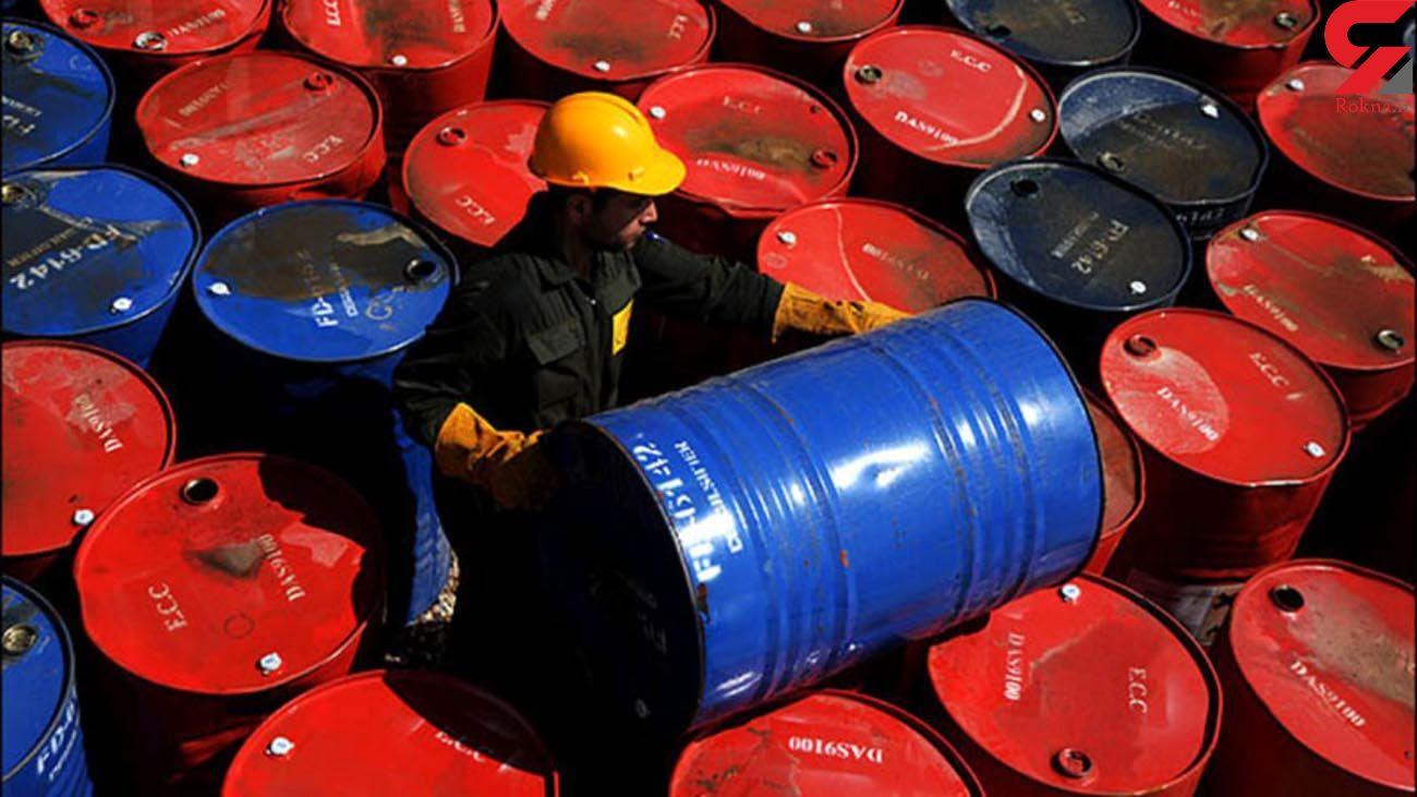 قیمت جهانی نفت امروز دوشنبه 3 خرداد