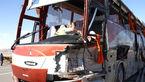 تصادف خونین خودروی زائران ایرانی در عراق