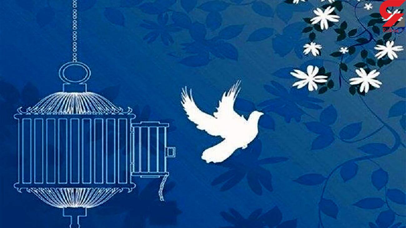 آزادی 110 زندانی از زندان های همدان در ماه محرم