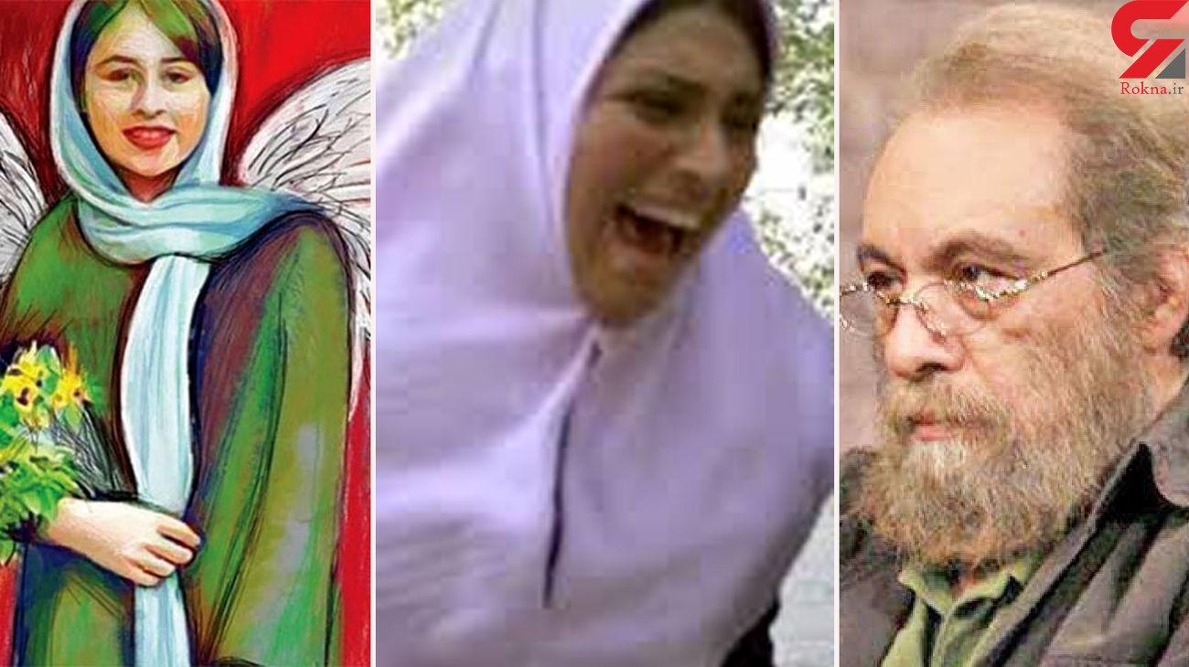 مسعود فراستی به قتل رومینا اشرفی واکنش نشان داد / خانه پدری ضد ملی است!
