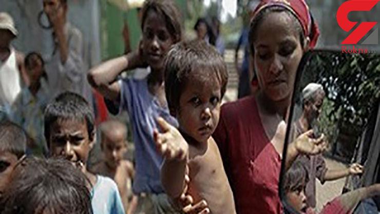 کشف جسد 20 پناهجوی روهینگیایی در بنگلادش
