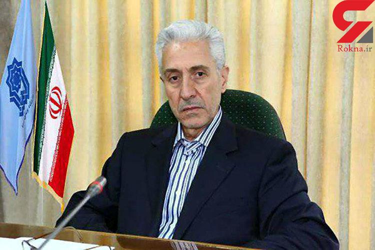 وزیر علوم : استعفای رئیس دانشگاه شهید بهشتی تحت فشار نبود