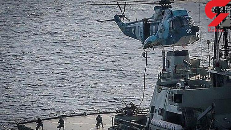 کرونا رزمایش روسیه در نزدیکی کشورهای عضو ناتو را لغو کرد