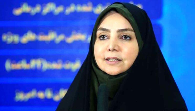 297 ایرانی بر اثر ابتلا به کرونا جان باختند / آمار واکسیناسیون از 2 میلیون دوز بالاتر رفت