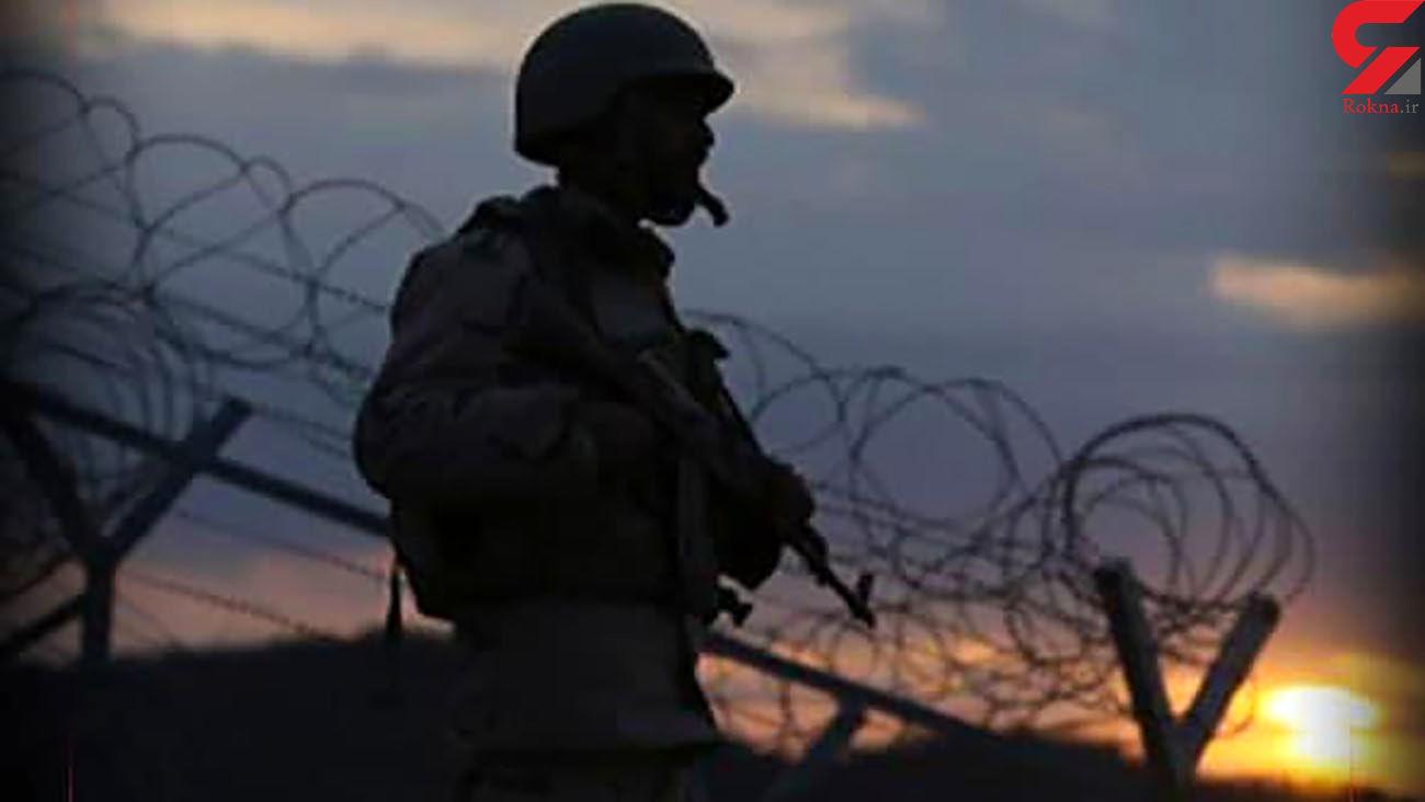 تیراندازی های مرگبار در مرز تایباد / 2 نفر کشته و بقیه به خارج از کشور فرار کردند