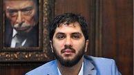 داماد وزیر کار قبل از دادگاه : حقایق عجیبی افشا میکنم، خیلی دزدان به ظاهر نگران، درآن روز محاکمه شوند